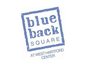 Blue Black Square At West Hartford Center